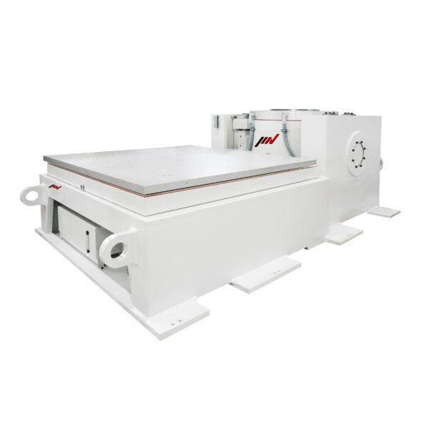 IMV - K - Vibrasjonstester, 1-akse, vannavkjølt 1