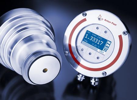 Anton Paar - L-Rix 500 - Refraktometer, inline 2