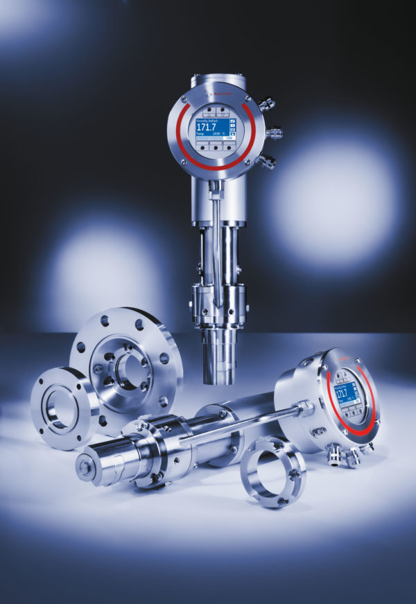 Anton Paar - L-Vis 510 - Viskosimeter, inline 2