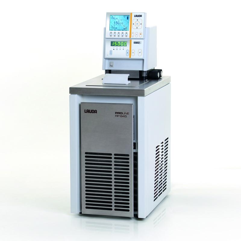 Lauda - Proline - Varme-/kjøletermostater 1