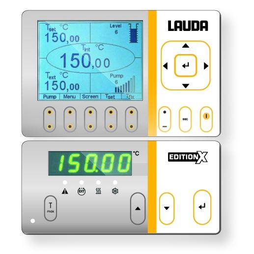 Lauda - Proline - Varme-/kjøletermostater 6