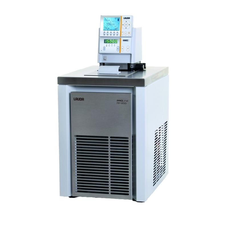 Lauda - Proline - Varme-/kjøletermostater 5