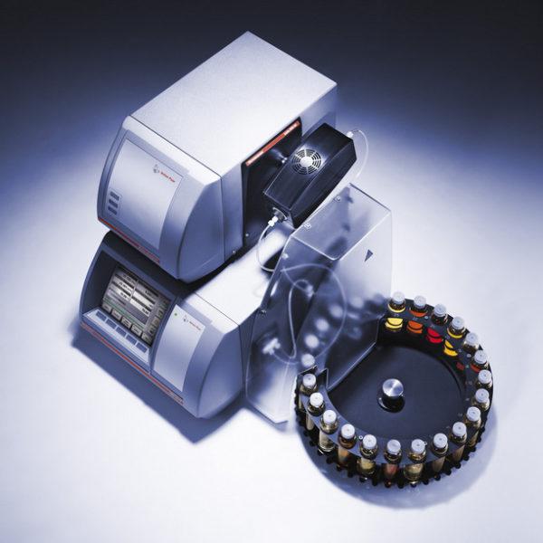 Anton Paar - Lovis M/ME- Viskosimeter, mikro 2