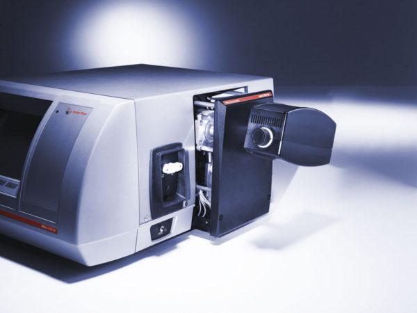 Anton Paar - Lovis M/ME- Viskosimeter, mikro 3