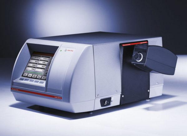 Anton Paar - Lovis M/ME- Viskosimeter, mikro 1