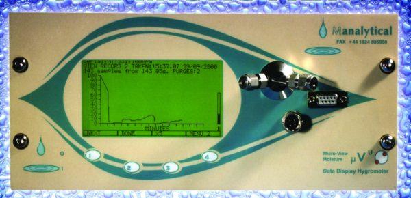 MCM - Microview - Duggpunktsmåler 1