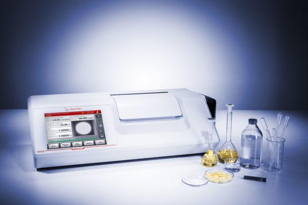 Anton Paar - MCP 5X00-serien - Polarimeter 1