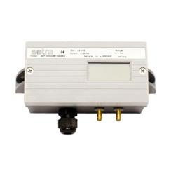 Setra Systems - 267 - Differanse trykktransmitter for veldig lave trykk 1
