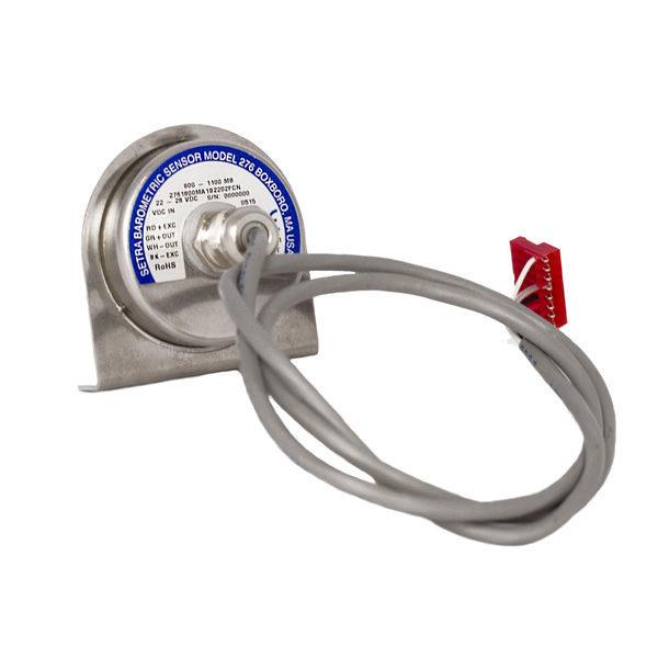 Setra Systems - 276 - Barometertrykkgiver , robust og enkel VDC utgang 1