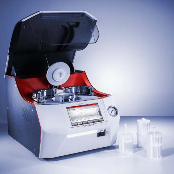 Anton Paar - Multiwave 7000 - Mikrobølge prøveoppslutning 1