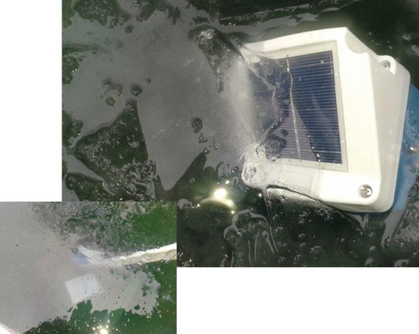 Observator Instruments - OMC-042 - Datalogger, GPRS opsjon solcelle 4