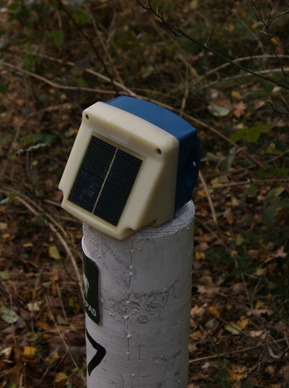 Observator Instruments - OMC-042 - Datalogger, GPRS opsjon solcelle 5