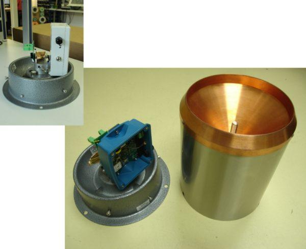 Observator Instruments - OMC-042 - Datalogger, GPRS opsjon solcelle 6