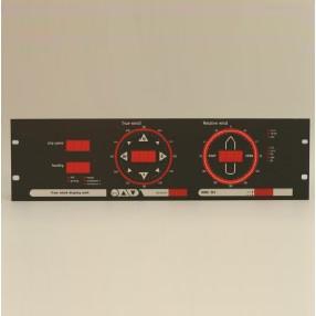 Observator Instruments - OMC-131 - Display, sann og relativ vind for skip 2
