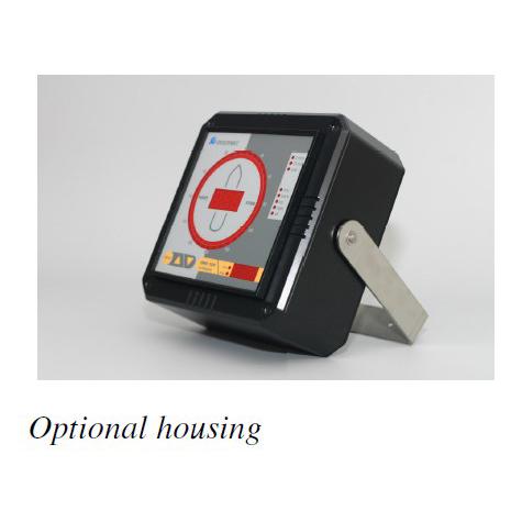 Observator Instruments - OMC-138 - Display, vind med kompassrose 2