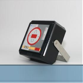 Observator Instruments - OMC-139 - Display, vind, for skip 3