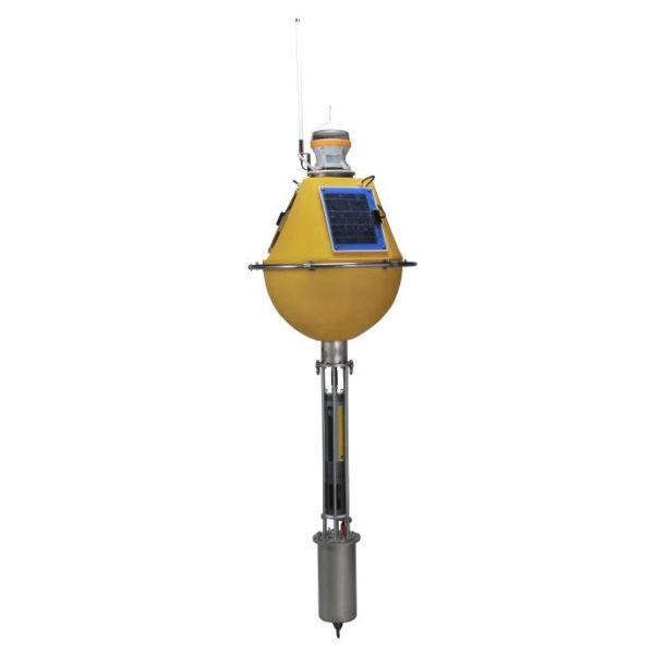 Observator Instruments - OMC-7006 - Miljøovervåking databøye 1