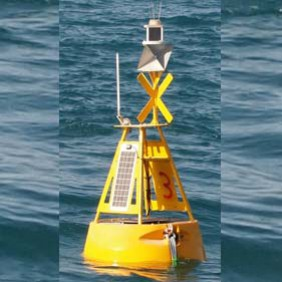 Observator Instruments - OMC-7012 - Miljøovervåking databøye (for hav) 1