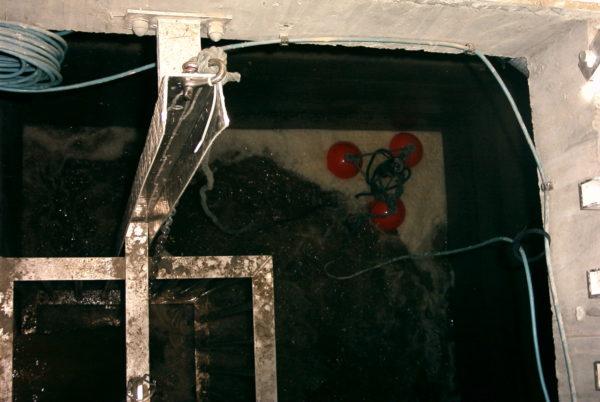 Nereides - Oilspy - Olje-på-vann-detektor 5