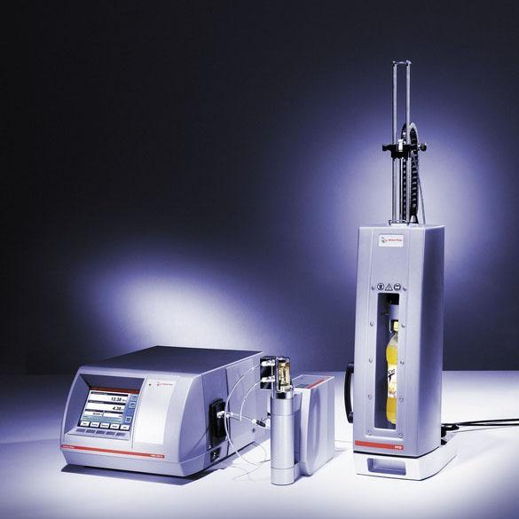 Anton Paar - PBA-S M - Soft Drink Analyser 3