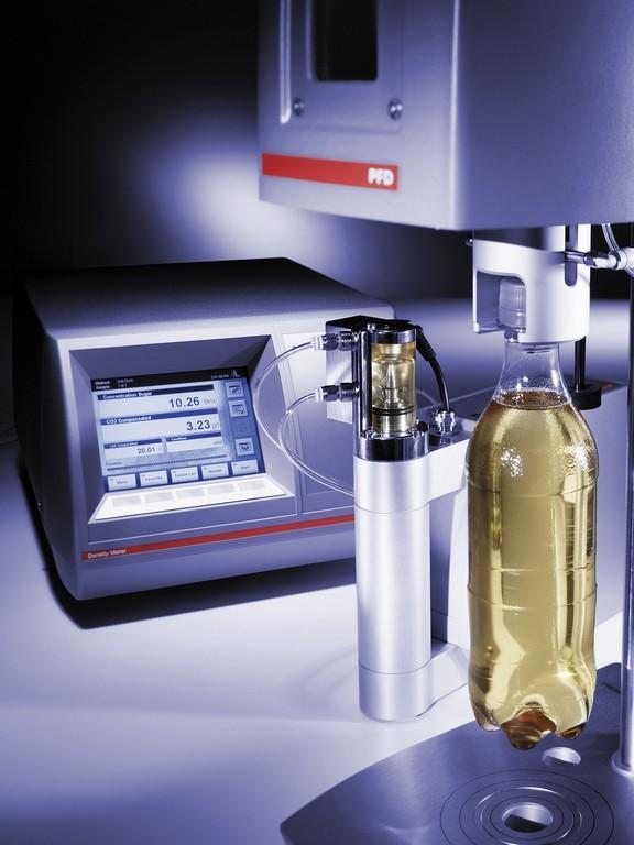 Anton Paar - PBA-S M - Soft Drink Analyser 4