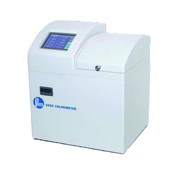 Parr Instruments - 6400 - Kalorimeter 1