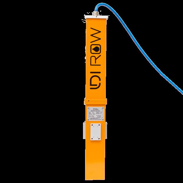 Laser Diagnostic Instruments (LDI) - ROW - Deteksjon av oljeutslipp 1