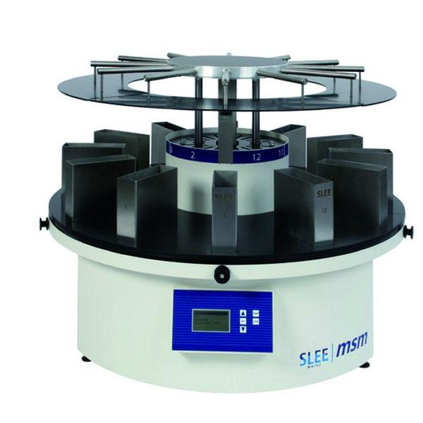 Utstyr for patologiske laboratorier 5