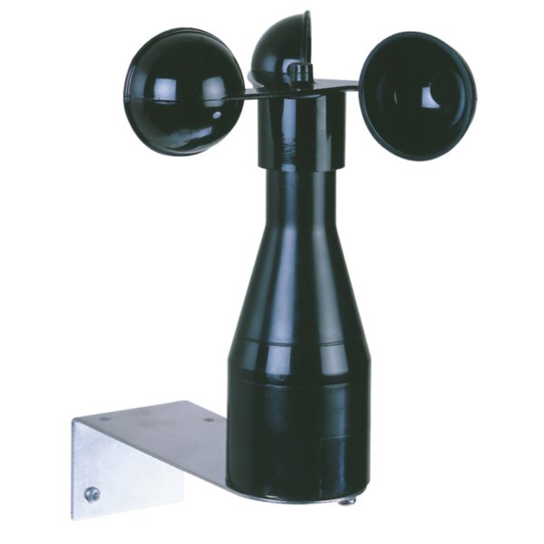 Thies Clima - Small Wind 4.3515.5x.x61 - Anemometer, mekanisk, lite vind, med feste 1