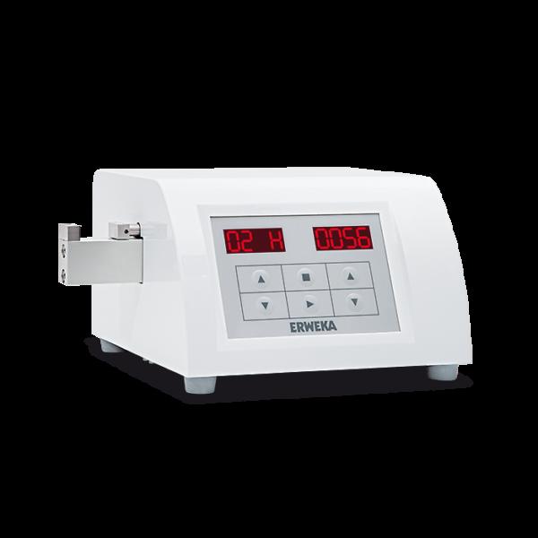 Erweka - TBH 125 - Tablett-testutstyr 1