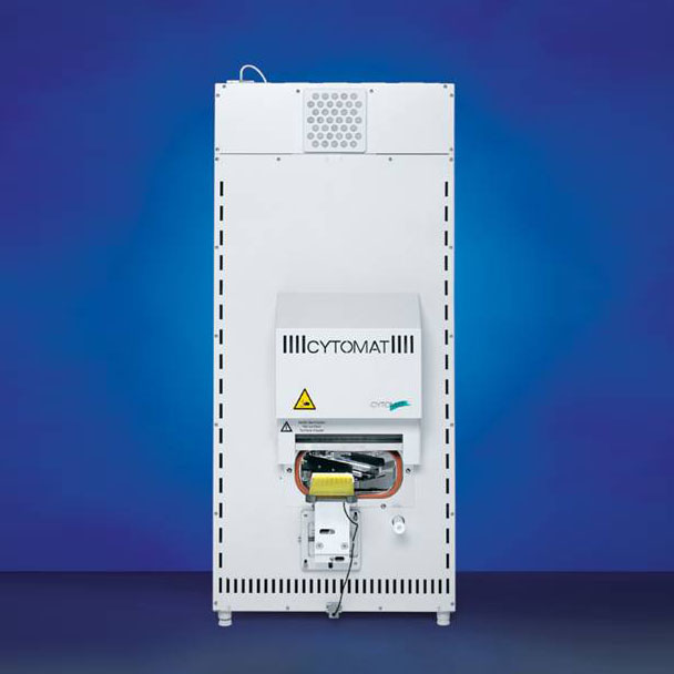 Thermo - Cytomat 2C og Cytomat 6000 - Inkubator, avansert 1