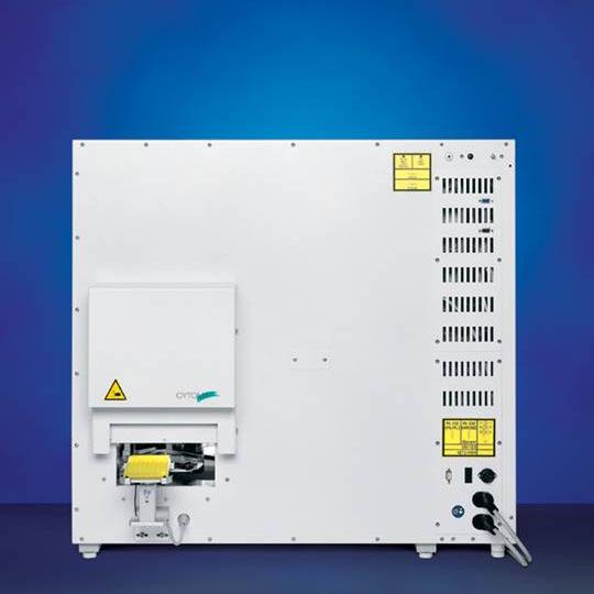 Thermo - Cytomat 2C og Cytomat 6000 - Inkubator, avansert 3