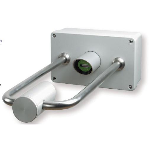 Thies GmbH - 5.4110.xx - Laser nedbørsmonitor, Distrometer 1