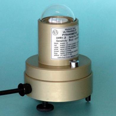 Middleton Solar - UVR-1 - UV PYRANOMETER 1