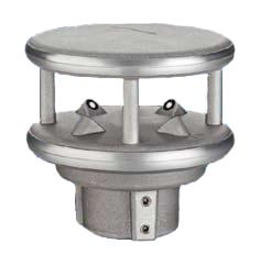 Lufft - Ventus-UMB - Vindmåler, analog ultralyd i anodisert aluminium, oppvarming, IP66 1