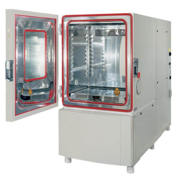 Vötsch Industrietechnik - ATEX-serien - Eksplosjonssikre klimaskap (ATEX) 1