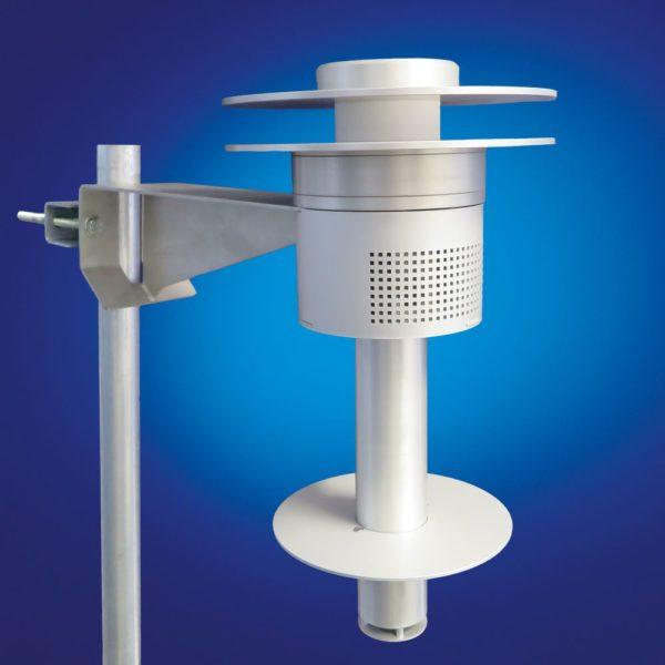 Lufft - WS3000 - Værstasjon WS3000 1