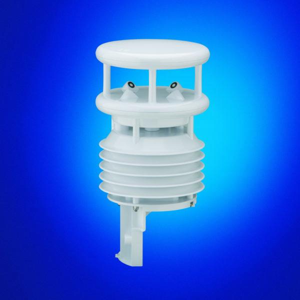 Lufft - WS500 - Værstasjon WS500 1