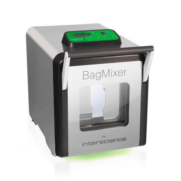 Interscience - BagMixer - Lab-blendere 1