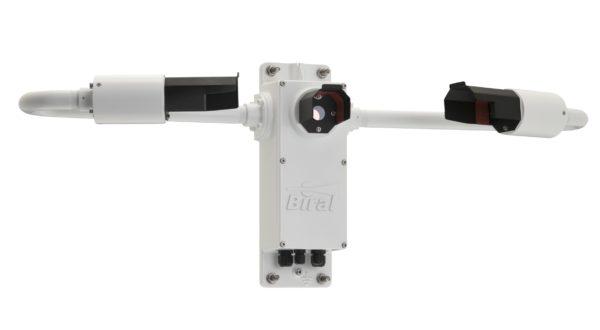 Biral - SWS-50, SWS-100, SWS-200 - Sikt / Present Weather sensorer, VSS serien 2