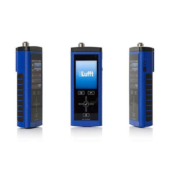 Lufft - XA1000 - Håndholdt temperatur, luftfuktighet og barometrisk trykk 1