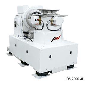 IMV - DS - Vibrasjonstester, 2-akse, simultan 1