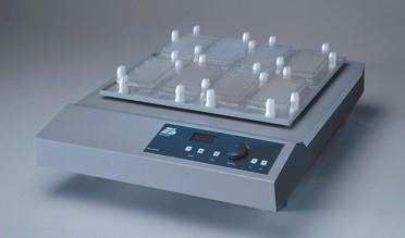 Edmund Bühler - Flere modeller - Rystemaskin 2