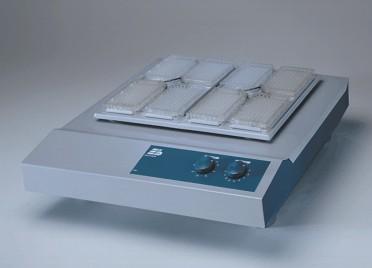 Edmund Bühler - Flere modeller - Rystemaskin 3