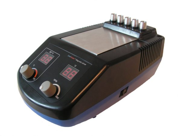 Implementa - CoolHeater - Magnetrører med varming og kjøling 1