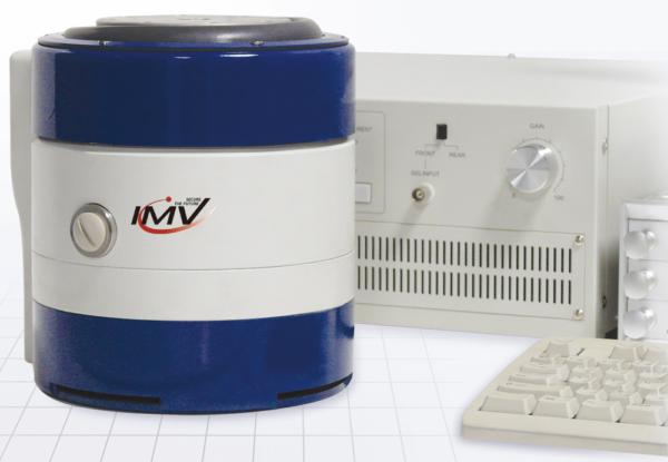 IMV - M - Vibrasjonstester, 1-akse, liten 1