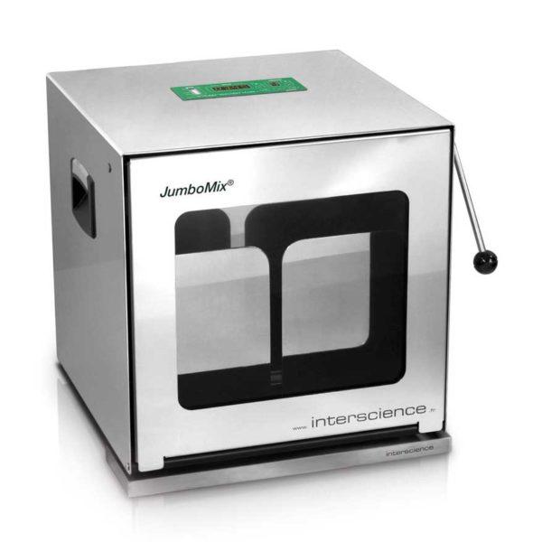 Interscience - BagMixer - Lab-blendere 3