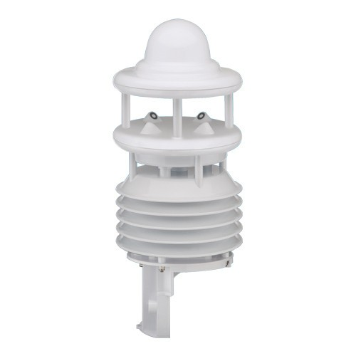 Lufft - WS500 - WS500 Multi-Parameter Weather Sensor 1