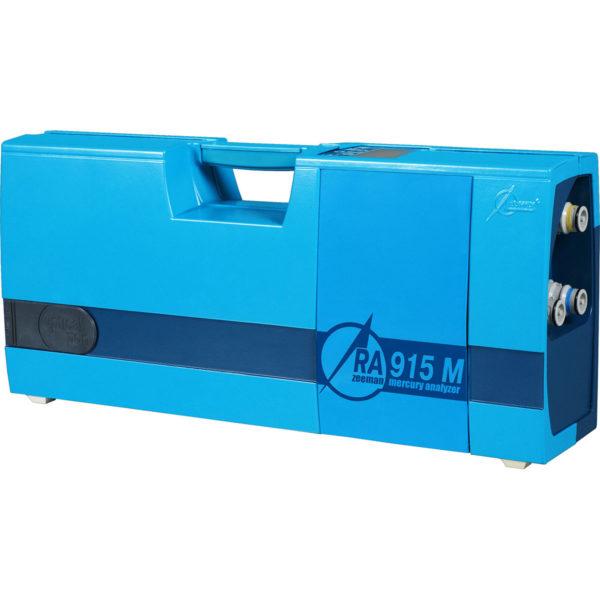 Lumex - Zeeman Mercury Analyzer - Kvikksølvanalysator, portabel 1