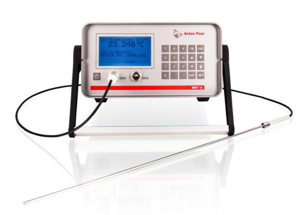 Anton Paar - MKT 10 / MKT 50 - Termometer, Millikelvin 1